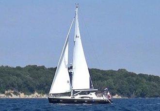 Bavaria 44 Vision Customline, Zeiljacht Bavaria 44 Vision Customline te koop bij White Whale Yachtbrokers