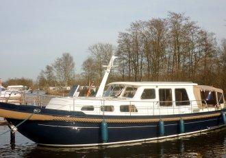 IJlster Vlet 11.50 R, Motorjacht IJlster Vlet 11.50 R te koop bij White Whale Yachtbrokers