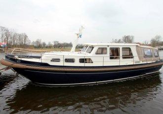 Ijlstervlet 11.50 R, Motorjacht Ijlstervlet 11.50 R te koop bij White Whale Yachtbrokers - Sneek
