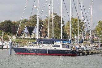 Van De Stadt Samoa 48, Segelyacht Van De Stadt Samoa 48 zum Verkauf bei White Whale Yachtbrokers - Enkhuizen