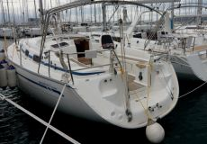Bavaria 37 Cruiser, Segelyacht  for sale by White Whale Yachtbrokers