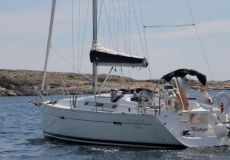 Beneteau Oceanis 343, Segelyacht  for sale by White Whale Yachtbrokers
