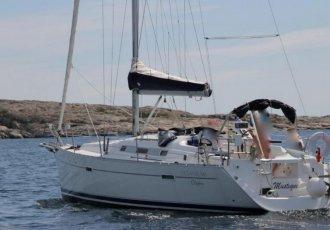 Beneteau Oceanis 343, Zeiljacht Beneteau Oceanis 343 te koop bij White Whale Yachtbrokers