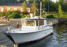 Botnia Targa 33 Fly, Motoryacht  for sale by White Whale Yachtbrokers