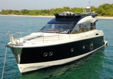 Beneteau Monte Carlo 5, Motor Yacht  for sale by White Whale Yachtbrokers