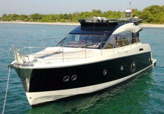 Beneteau Monte Carlo 5, Motorjacht Beneteau Monte Carlo 5 te koop bij White Whale Yachtbrokers - Willemstad