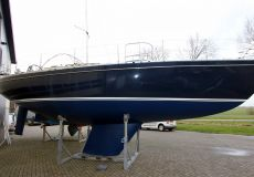 Breehorn 37, Sailing Yacht  for sale by White Whale Yachtbrokers