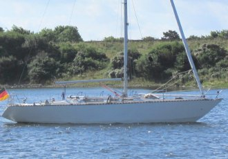 Sar Sarden, Sailing Yacht Sar Sarden for sale at White Whale Yachtbrokers - Willemstad
