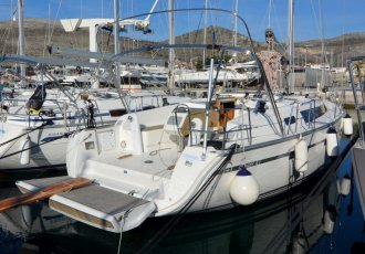 Bavaria 41 Cruiser, Zeiljacht Bavaria 41 Cruiser te koop bij White Whale Yachtbrokers - Croatia