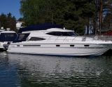 Sealine T52, Motor Yacht Sealine T52 for sale by White Whale Yachtbrokers