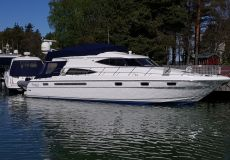 Sealine T52, Motor Yacht  for sale by White Whale Yachtbrokers