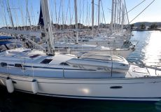 Bavaria 50 Cruiser, Sailing Yacht  for sale by White Whale Yachtbrokers