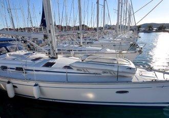 Bavaria 50 Cruiser, Zeiljacht Bavaria 50 Cruiser te koop bij White Whale Yachtbrokers