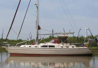 Island Packet 485, Zeiljacht Island Packet 485 te koop bij White Whale Yachtbrokers