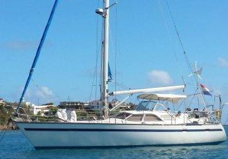 Taswell 43 Decksalon, Zeiljacht Taswell 43 Decksalon te koop bij White Whale Yachtbrokers