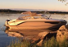 Yamarin 81 DC, Speedboat and sport cruiser  for sale by White Whale Yachtbrokers