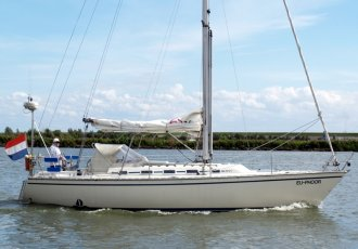 Friendship 35 Mark II, Zeiljacht Friendship 35 Mark II te koop bij White Whale Yachtbrokers