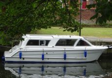Funnell Funn 27 SC, Motorjacht  for sale by White Whale Yachtbrokers