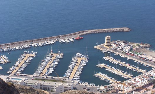 ,   for sale by White Whale Yachtbrokers - Almeria