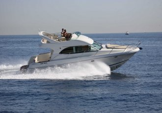 Jeanneau Prestige 36, Motorjacht Jeanneau Prestige 36 te koop bij White Whale Yachtbrokers