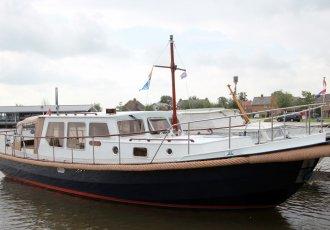 Friese Vlet 11.10, Motorjacht Friese Vlet 11.10 te koop bij White Whale Yachtbrokers - Sneek