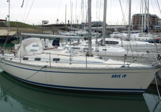 Bavaria 320 SPORTLINE, Zeiljacht Bavaria 320 SPORTLINE te koop bij White Whale Yachtbrokers