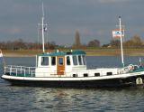 Amsterdammer Sleepboot 14m, Motoryacht Amsterdammer Sleepboot 14m Zu verkaufen durch White Whale Yachtbrokers