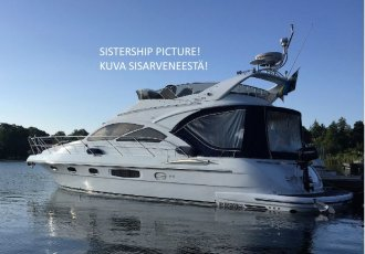 Skorgenes Sonic 395 Fly, Motorjacht Skorgenes Sonic 395 Fly te koop bij White Whale Yachtbrokers