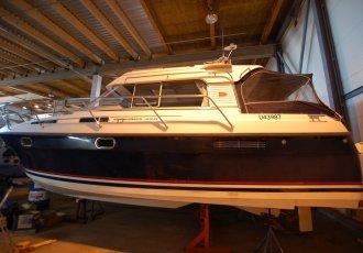 Nimbus 320 Coupe New Engine, Motorjacht Nimbus 320 Coupe New Engine te koop bij White Whale Yachtbrokers