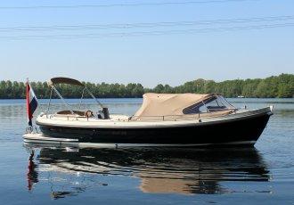 Interboat 750, Sloep Interboat 750 te koop bij White Whale Yachtbrokers