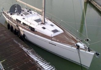 Grand Soleil 40, Zeiljacht Grand Soleil 40 te koop bij White Whale Yachtbrokers