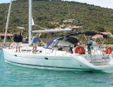 Jeanneau Sun Odyssey 45, Парусная яхта Jeanneau Sun Odyssey 45 для продажи White Whale Yachtbrokers
