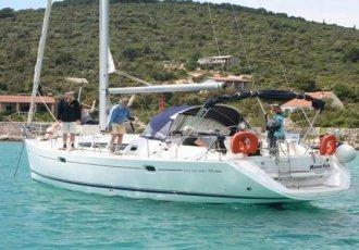 Jeanneau Sun Odyssey 45, Zeiljacht Jeanneau Sun Odyssey 45 te koop bij White Whale Yachtbrokers