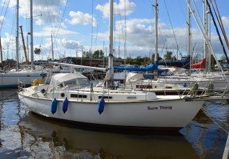 Taling 33 Ak, Zeiljacht Taling 33 Ak te koop bij White Whale Yachtbrokers - Sneek