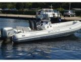Ab Inflatables Oceanus 24 VST, RIB und Schlauchboot Ab Inflatables Oceanus 24 VST Zu verkaufen durch White Whale Yachtbrokers