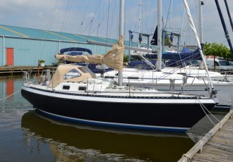 Victoire 855, Zeiljacht Victoire 855 te koop bij White Whale Yachtbrokers
