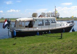 Heechvlet 980 OK, Motorjacht Heechvlet 980 OK te koop bij White Whale Yachtbrokers