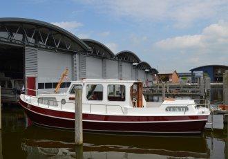 One Off Motorjacht 1180, Motorjacht One Off Motorjacht 1180 te koop bij White Whale Yachtbrokers