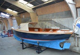 Sloep One-off, Sloep Sloep One-off te koop bij White Whale Yachtbrokers
