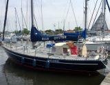 Breehorn 37, Zeiljacht Breehorn 37 hirdető:  White Whale Yachtbrokers - Sneek