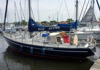 Breehorn 37, Zeiljacht Breehorn 37 te koop bij White Whale Yachtbrokers