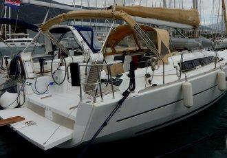 Dufour 382 Grand Large, Zeiljacht Dufour 382 Grand Large te koop bij White Whale Yachtbrokers - Croatia
