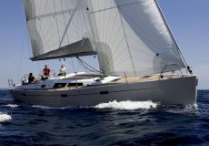 Hanse 470 E, Sailing Yacht  for sale by White Whale Yachtbrokers