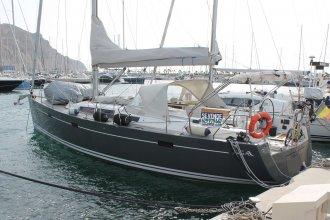 Hanse 470 E, Segelyacht Hanse 470 E zum Verkauf bei White Whale Yachtbrokers - Almeria