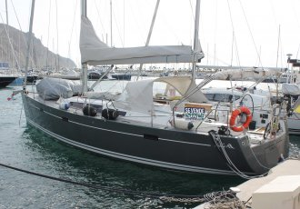 Hanse 470 E, Sailing Yacht Hanse 470 E for sale at White Whale Yachtbrokers