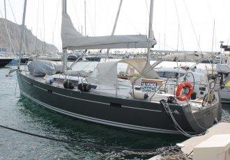 Hanse 470 E, Zeiljacht Hanse 470 E te koop bij White Whale Yachtbrokers - Almeria