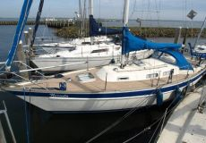 Hallberg-Rassy 29, Sailing Yacht  for sale by White Whale Yachtbrokers