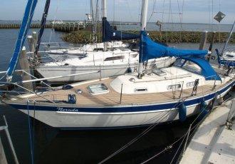 Hallberg-Rassy 29, Zeiljacht Hallberg-Rassy 29 te koop bij White Whale Yachtbrokers