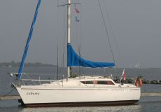 Jeanneau ARCADIA, Zeiljacht  for sale by White Whale Yachtbrokers