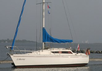 Jeanneau ARCADIA, Sailing Yacht Jeanneau ARCADIA for sale at White Whale Yachtbrokers - Willemstad